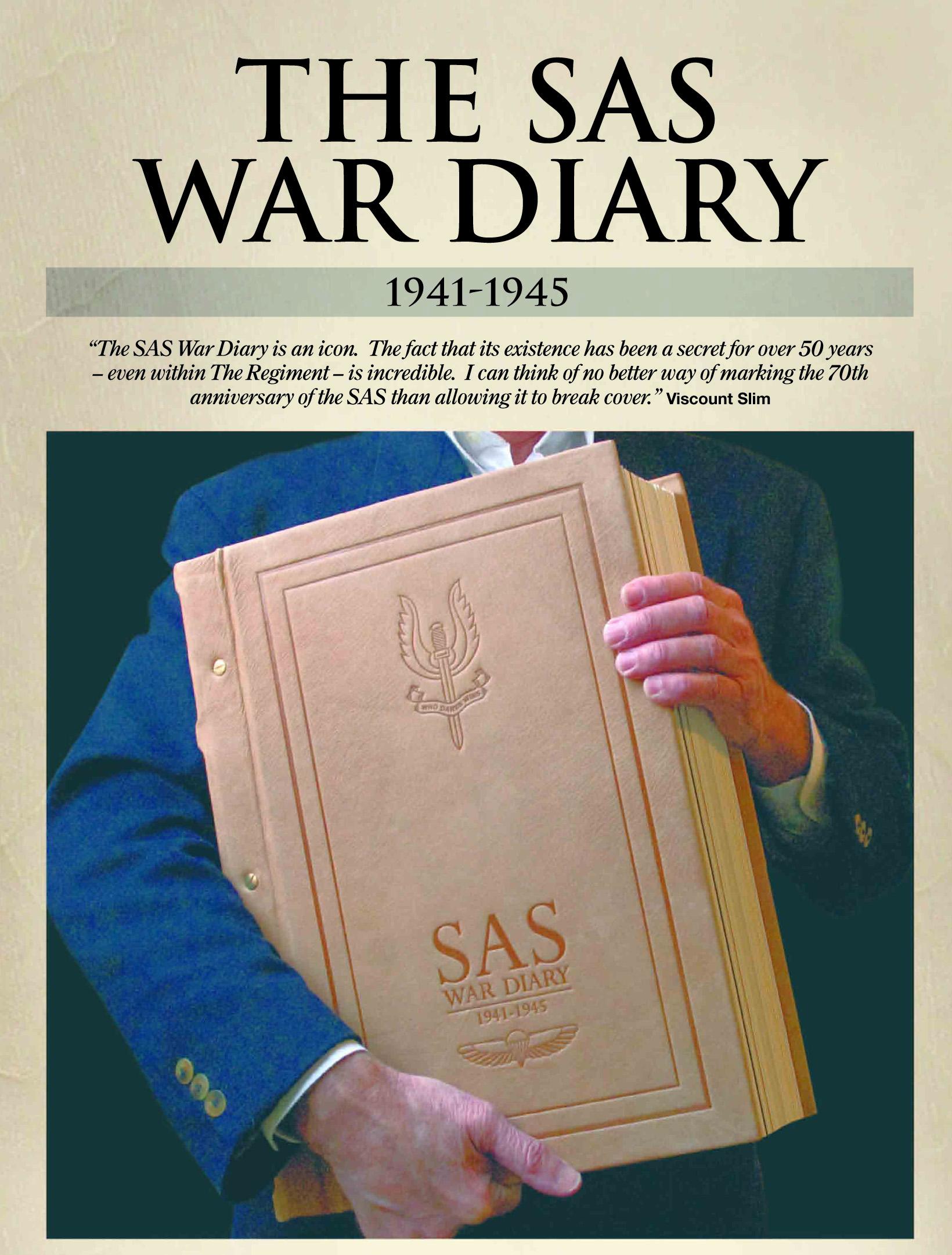 SAS Diary